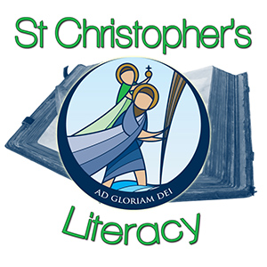 St Christopher's Literacy